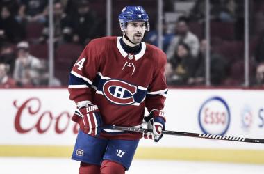 Plekanec, figura clave de Montreal en el ultimo tiempo - NHL.com