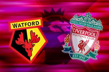 Resumen y mejores momentos del Watford 0-5 Liverpool en la Premier League 2021
