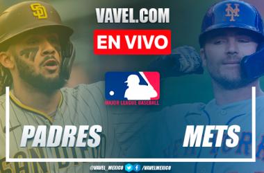 Resumen y carreras: San Diego Padres 7-3 New York en MLB 2021