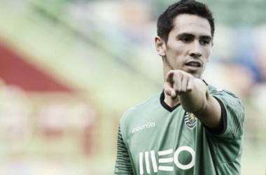 Raio-X: Paulo Oliveira