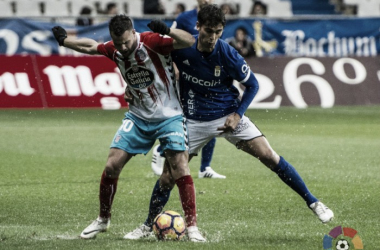 Próximo rival del Real Oviedo: CD Lugo, nuevo intento. (Fotos: www.laliga.es)