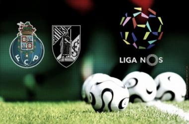 Porto x Vitória Guimarães: Dragão pressionado contra Vitória repleto de feridas europeias