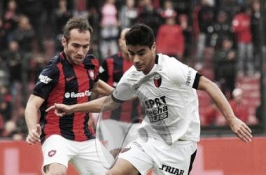 Colón 0 - 2 San Lorenzo: Puntuaciones del 'Sabalero'