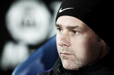 Pochettino, orgulloso de sus muchachos. (Foto: Tottenham Hotspur)