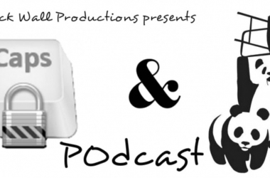 Caps Locks and Chair Shots Podcast S02E02: Superstar Shake-up