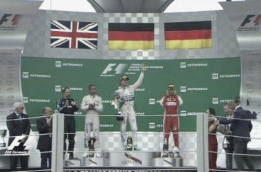 "Rosberg: ""Grande week end"", Hamilton: ""Impossibile superare"""