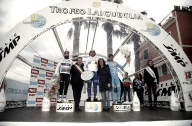 Previa Trofeo Laigueglia 2018: apertura italiana
