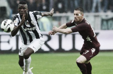 No Juventus Stadium, Juve e Torino fazem o Derby della Mole