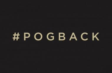 Pogba vuelve a casa. | Foto: Manchester United