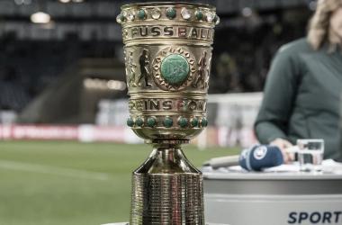 Taça da DFB-Pokal (DFB / Divulgação)