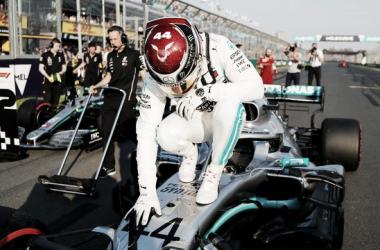 Foto: Australian Grand Prix Website