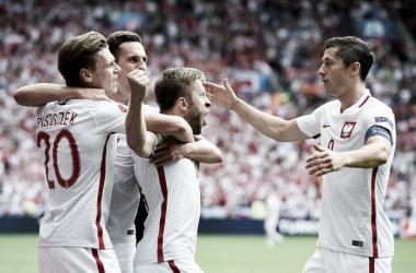 La Polonia va ai quarti, twitter UEFAEURO