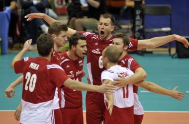 Rusia no pudo doblegar a Polonia
