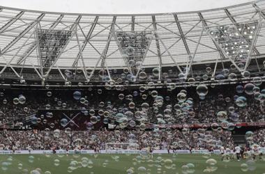 Previa West Ham vs Manchester City: un juego de niños
