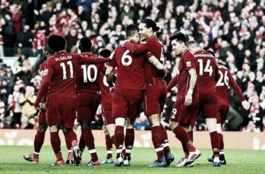 Reprodução/Liverpool