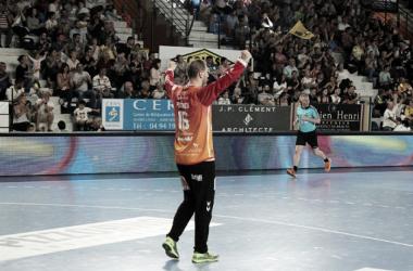 Granollers con un pie y medio fuera de la EHF Cup