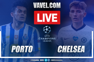 Melhores momentos de Porto 0 x 2 Chelsea