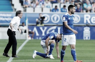 ¿Qué le pasó al Real Oviedo ante el Elche? | Imagen: Real Oviedo