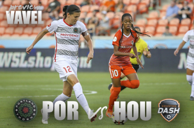 Portland Thorns FC vs Houston Dash preview: A game with major playoff implications