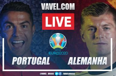 Gols e melhores momentos de Portugal x Alemanha (2-4)