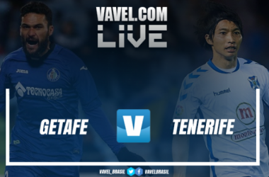 Resultado Getafe x Tenerife na final dos playoffs de acesso à La Liga (3-1)