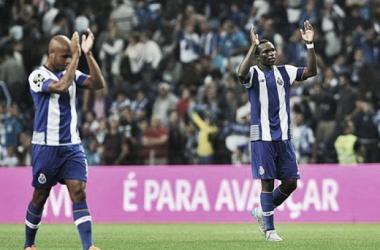 Foto: FC Porto Facebook