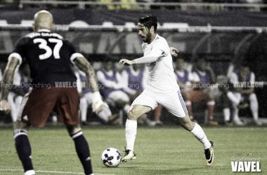 Galería de Imágenes MLS All-Star vs Real Madrid 2017 || Imagen: Reggie Deanching (VAVEL.com)