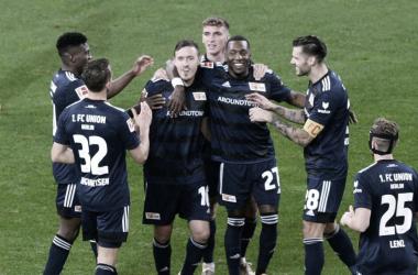 Un FC Köln sin rumbo vuelve a perder y Union Berlin sigue prendido