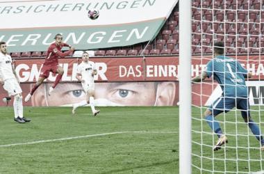 Resumen J4: RB Leipzig es líder solitario en la Bundesliga