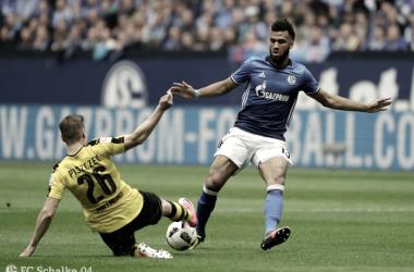 Resumen Schalke 04 - Borussia Dortmund en Bundesliga 2017