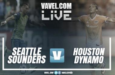 Previa Seattle Sounders – Houston Dynamo: la lógica o la gesta