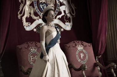 Imagen promocional 'The Crown' Fuente: IMDb