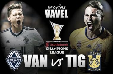 Previa Vancouver Whitecaps FC – Tigres UANL: nada que perder, mucho que ganar    Imagen: Gerard Faigés (VAVEL.com)