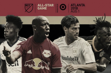 Martino completa la lista para el MLS All-Star