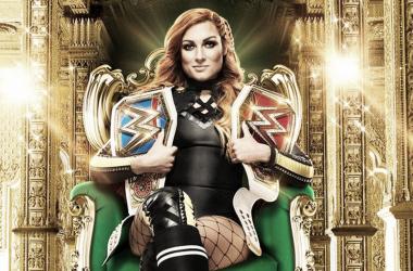 Imagen oficial del evento | Fuente: WWE