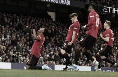 Manchester United vs. Everton: duelo de diferentes dinámicas