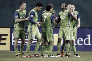 Seattle Sounders vuelve a la victoria || Imagen: usatoday.com