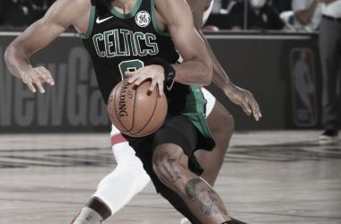 Crónica NBA: Boston gana y abre brecha en la serie