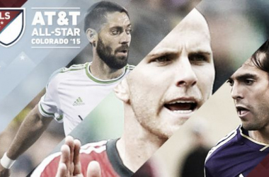 XI Titular del AT&T MLS All-Star