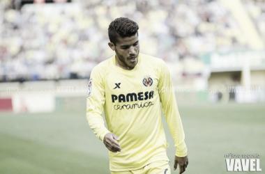 """Jonathan dos Santos: """"Tenemos que salir con intensidad y no encajar gol"""""""