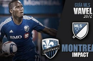 Montreal Impact 2016 || Imagen: Alejandro Mateos (VAVEL.com)