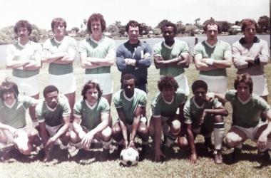 Brooklyn Italians, uncampeón con historia ||Foto: U.S. Soccer