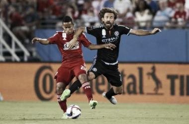 FC Dallas consiguió una importante victoria || Imagen: usatoday.com