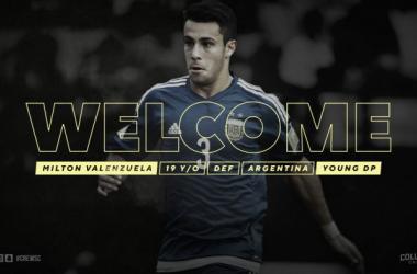 Nuevo Designated Player para Columbus