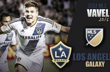 Los Angeles Galaxy 2016 || Imagen: Alejandro Mateos (VAVEL.com)