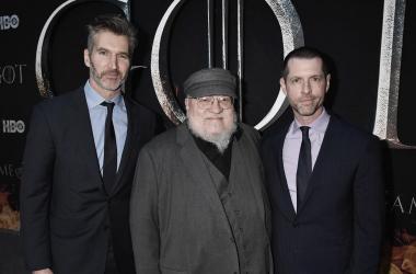 Netflix ficha a los creadores de 'Juego de Tronos'