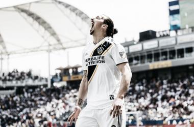 Resumen Quinta Semana de la MLS. Ibrahimovic ya golea en LA