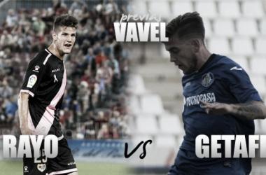 Previa Rayo Vallecano - Getafe CF | Fotomontajes VAVEL: Claudia Moreno Lencina