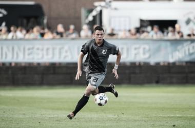 Ramirez goleará con Minnesota en la MLS