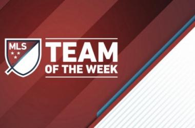 Once de la MLS Semana 9. Una gran variedad